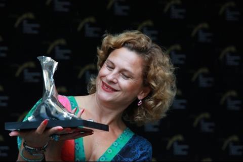 Jasna Duricic, Locarno